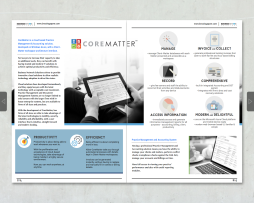 CoreMatter: Practice Management and Accounting - Page 2