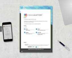 CoreMatter: Practice Management and Accounting - Page 3