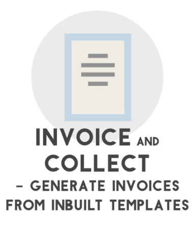 CoreMatter - Invoice and Collect