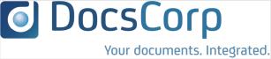 DocsCorp Logo